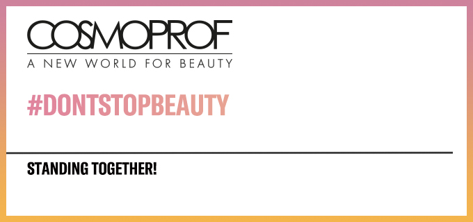 Don't stop beauty: beauty is a global force!