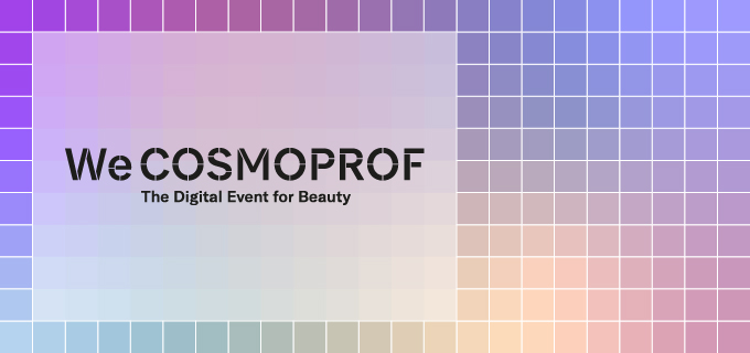 Cosmoprof Network, BORN and Needl collaborate to launch WeCosmoprof