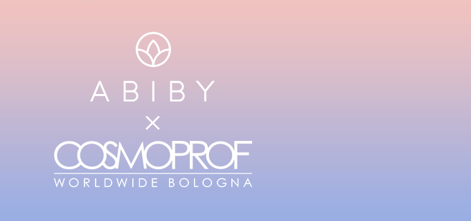 Cosmoprof e Abiby for the beauty industry
