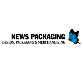 news packaging