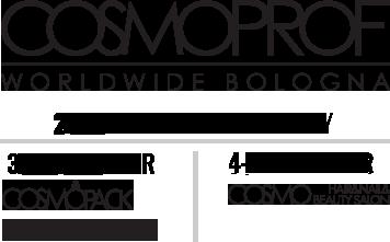 logo cosmoprof